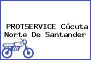 PROTSERVICE Cúcuta Norte De Santander
