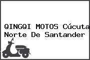 QINGQI MOTOS Cúcuta Norte De Santander