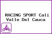 RACING SPORT Cali Valle Del Cauca