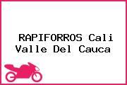 RAPIFORROS Cali Valle Del Cauca