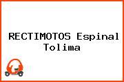 RECTIMOTOS Espinal Tolima