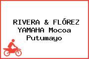 RIVERA & FLÓREZ YAMAHA Mocoa Putumayo