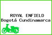 ROYAL ENFIELD Bogotá Cundinamarca