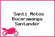 Santi Motos Bucaramanga Santander