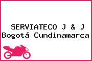 SERVIATECO J & J Bogotá Cundinamarca
