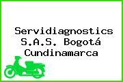 Servidiagnostics S.A.S. Bogotá Cundinamarca