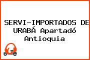 SERVI-IMPORTADOS DE URABÁ Apartadó Antioquia