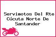 Servimotos Del Rte Cúcuta Norte De Santander