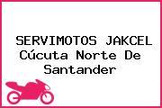 SERVIMOTOS JAKCEL Cúcuta Norte De Santander