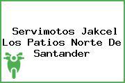 Servimotos Jakcel Los Patios Norte De Santander
