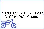 SIMOTOS S.A.S. Cali Valle Del Cauca