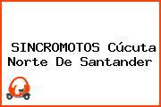SINCROMOTOS Cúcuta Norte De Santander