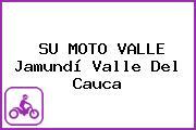 SU MOTO VALLE Jamundí Valle Del Cauca