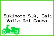 Sukimoto S.A. Cali Valle Del Cauca