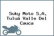 Suky Moto S.A. Tuluá Valle Del Cauca