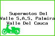 Supermotos Del Valle S.A.S. Palmira Valle Del Cauca