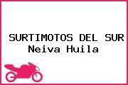SURTIMOTOS DEL SUR Neiva Huila