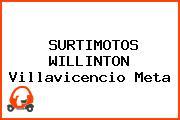SURTIMOTOS WILLINTON Villavicencio Meta
