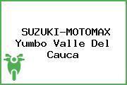 SUZUKI-MOTOMAX Yumbo Valle Del Cauca