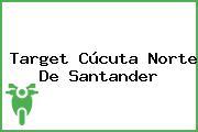 Target Cúcuta Norte De Santander