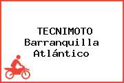 TECNIMOTO Barranquilla Atlántico