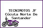 TECNIMOTOS JF Cúcuta Norte De Santander