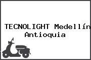 TECNOLIGHT Medellín Antioquia