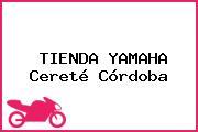 TIENDA YAMAHA Cereté Córdoba
