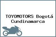TOYOMOTORS Bogotá Cundinamarca