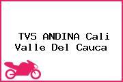TVS ANDINA Cali Valle Del Cauca
