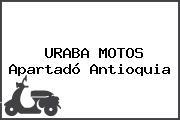 URABA MOTOS Apartadó Antioquia