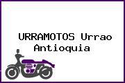 URRAMOTOS Urrao Antioquia