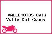 VALLEMOTOS Cali Valle Del Cauca