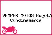 VEMPER MOTOS Bogotá Cundinamarca