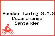 Voodoo Tuning S.A.S Bucaramanga Santander