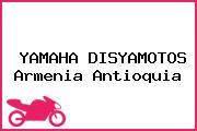 YAMAHA DISYAMOTOS Armenia Antioquia