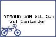 YAMAHA SAN GIL San Gil Santander
