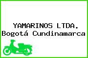 YAMARINOS LTDA. Bogotá Cundinamarca