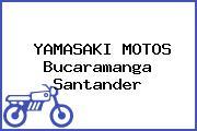 YAMASAKI MOTOS Bucaramanga Santander