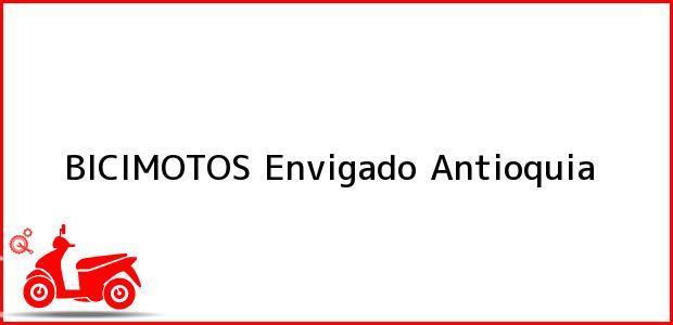 Teléfono, Dirección y otros datos de contacto para BICIMOTOS, Envigado, Antioquia, Colombia
