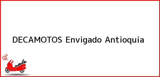 Teléfono, Dirección y otros datos de contacto para DECAMOTOS, Envigado, Antioquia, Colombia
