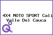 4X4 MOTO SPORT Cali Valle Del Cauca