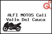 ALFI MOTOS Cali Valle Del Cauca