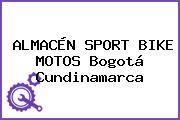 ALMACÉN SPORT BIKE MOTOS Bogotá Cundinamarca