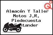 Almacén Y Taller Motos J.R. Piedecuesta Santander