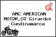 AMC AMERICAN MOTOR.CO Girardot Cundinamarca
