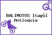 BALIMOTOS Itagüí Antioquia