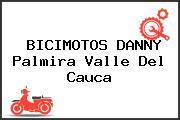 BICIMOTOS DANNY Palmira Valle Del Cauca