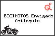 BICIMOTOS Envigado Antioquia