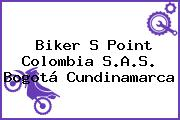 Biker S Point Colombia S.A.S. Bogotá Cundinamarca